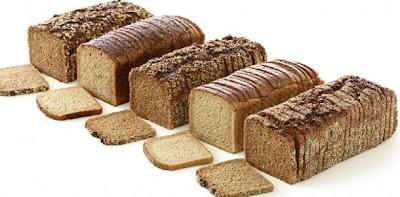 Pão integral engorda