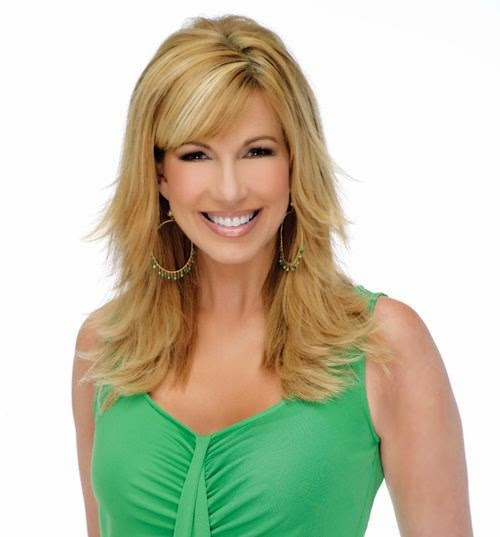 Leeza Gibbons | Alzheimer's Reading Room