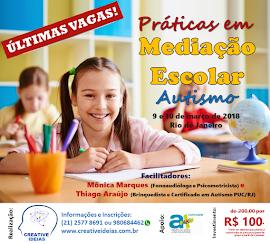 Práticas em Mediação Escolar - Autismo