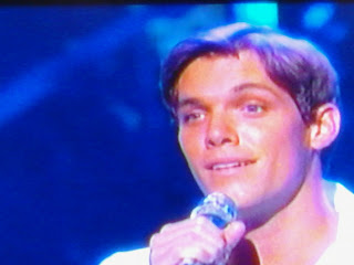 American Idol Johnny Keyser
