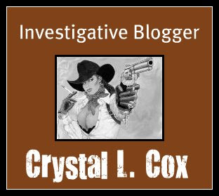 Hire Investigative Blogger Crystal Cox