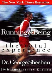 Correr es salud, de George Sheehan