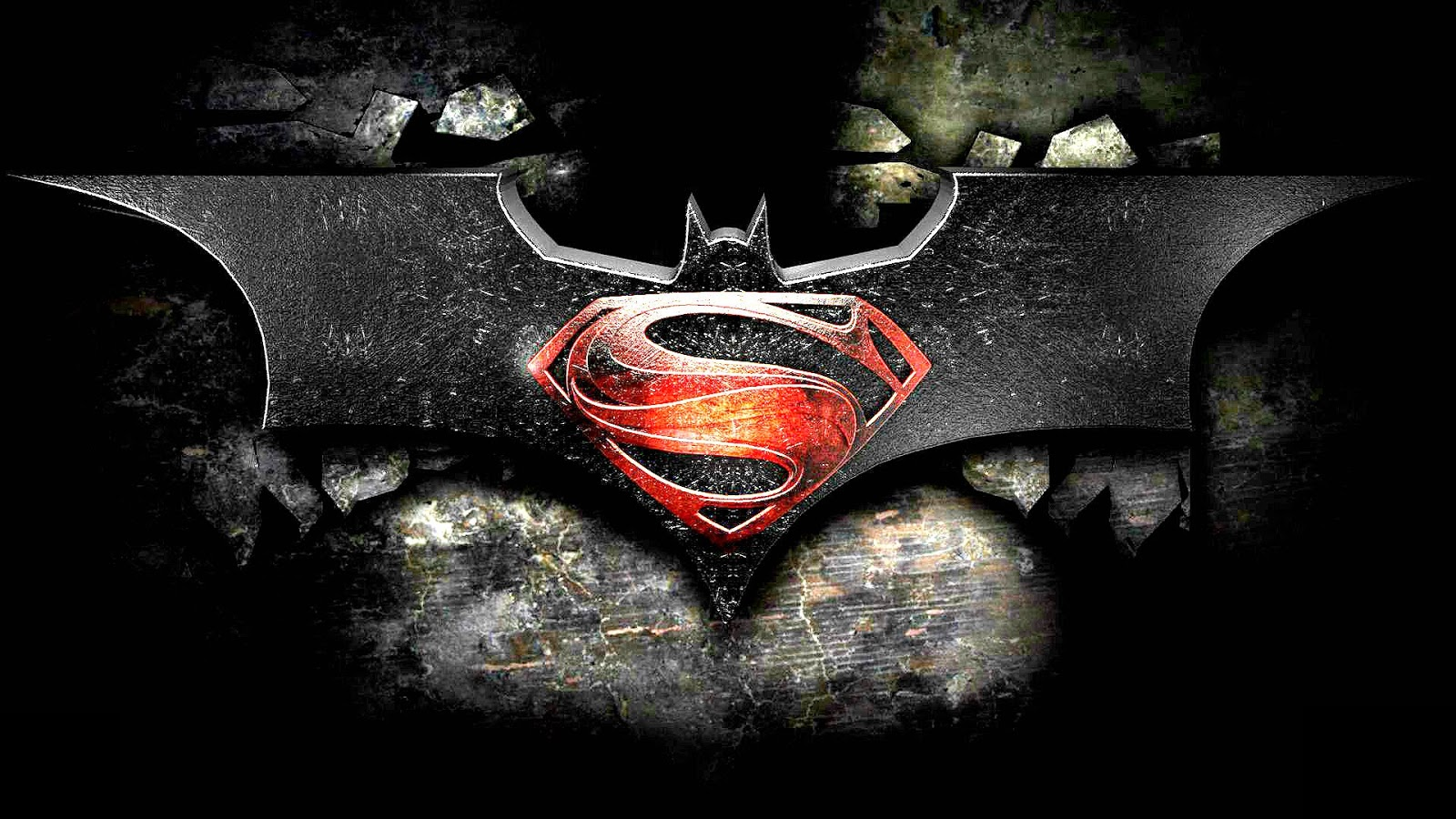 Batman vs superman dawn of justice upcoming hollywood movie hd hd wallpapers of movie batman vs superman dawn of justice logo biocorpaavc Choice Image
