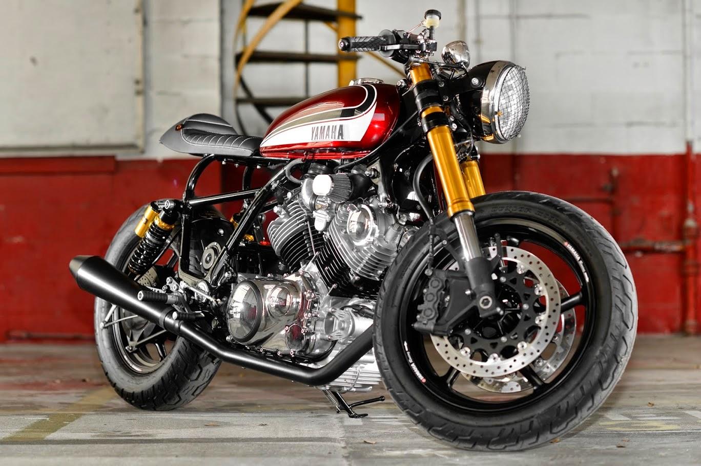 Yamaha Virago  Engine Rebuild Kit