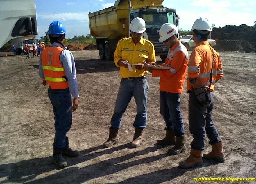 Regulatory obligations of mine operations