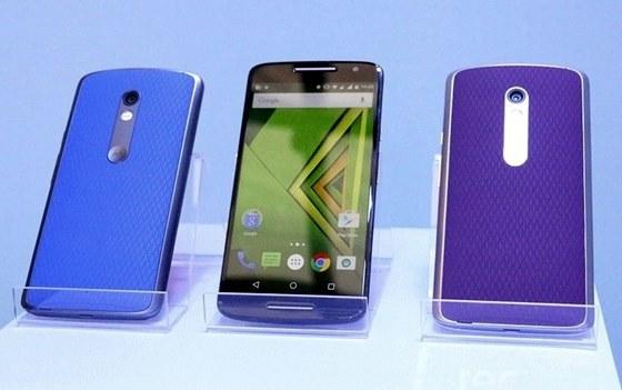 O Moto X Play é encontrado em versões de 16 GB e 32 GB de armazenamento