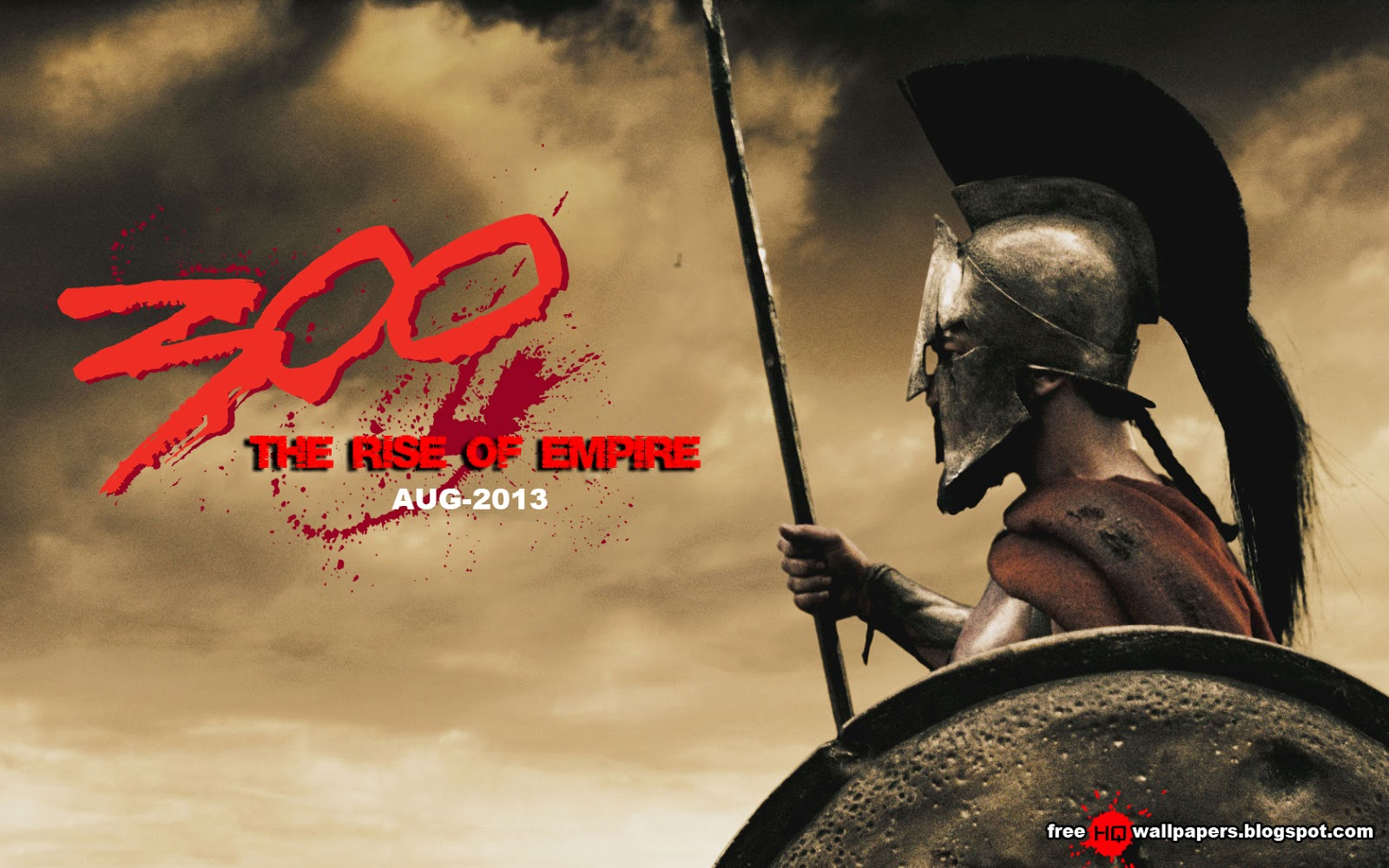 Sinopsis Film 2013: 300: Rise Of An Empire (2013)