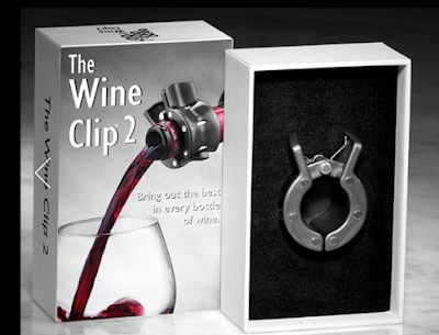 The Wine Clip 2