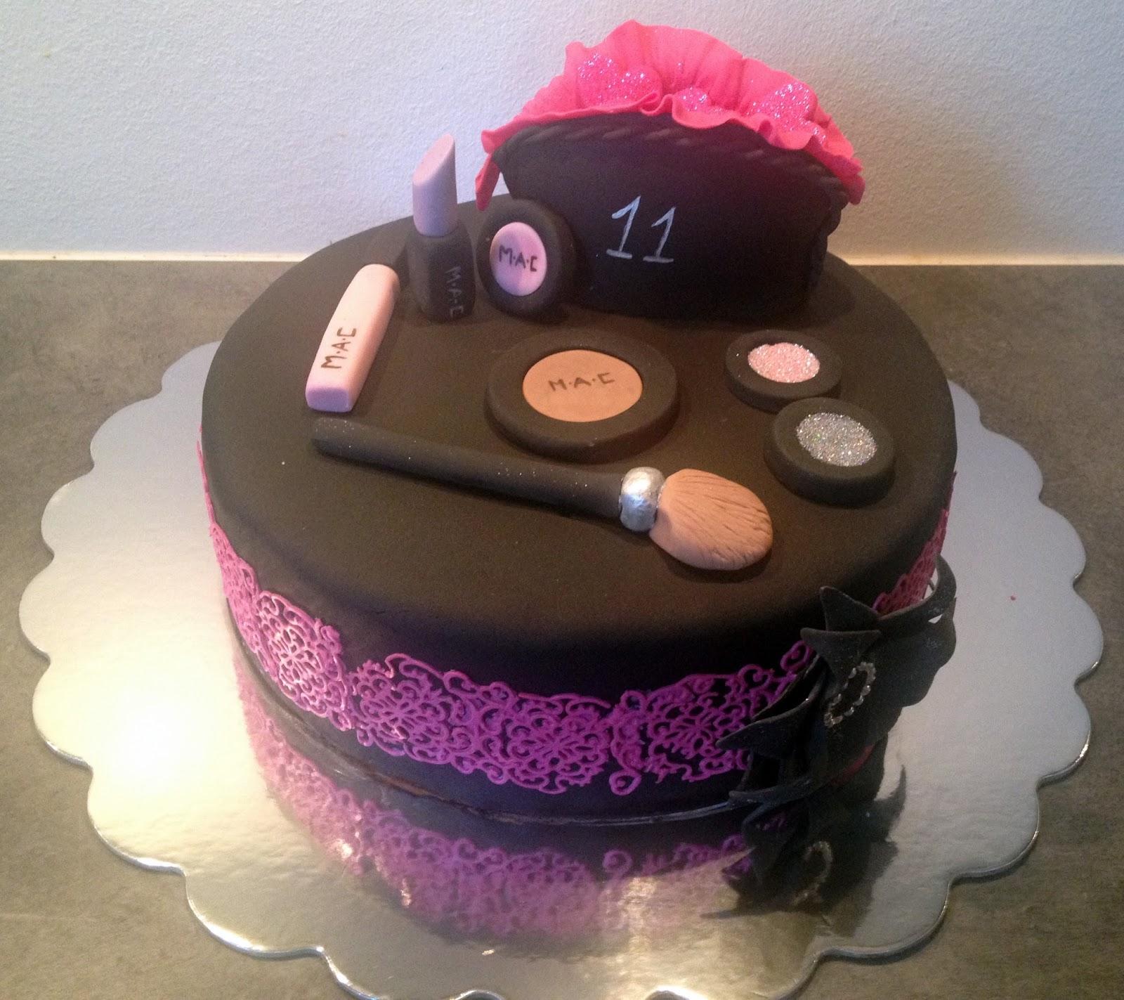 en kage