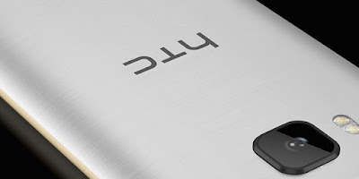spesifikasi HTC One X9