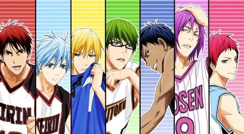 Se confirma la 3ª Temporada de Kuroko no Basket Kuroko-no-Basket2