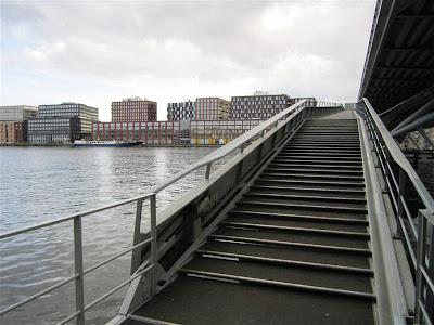 Puente de Jan Schaefer (Amsterdam)