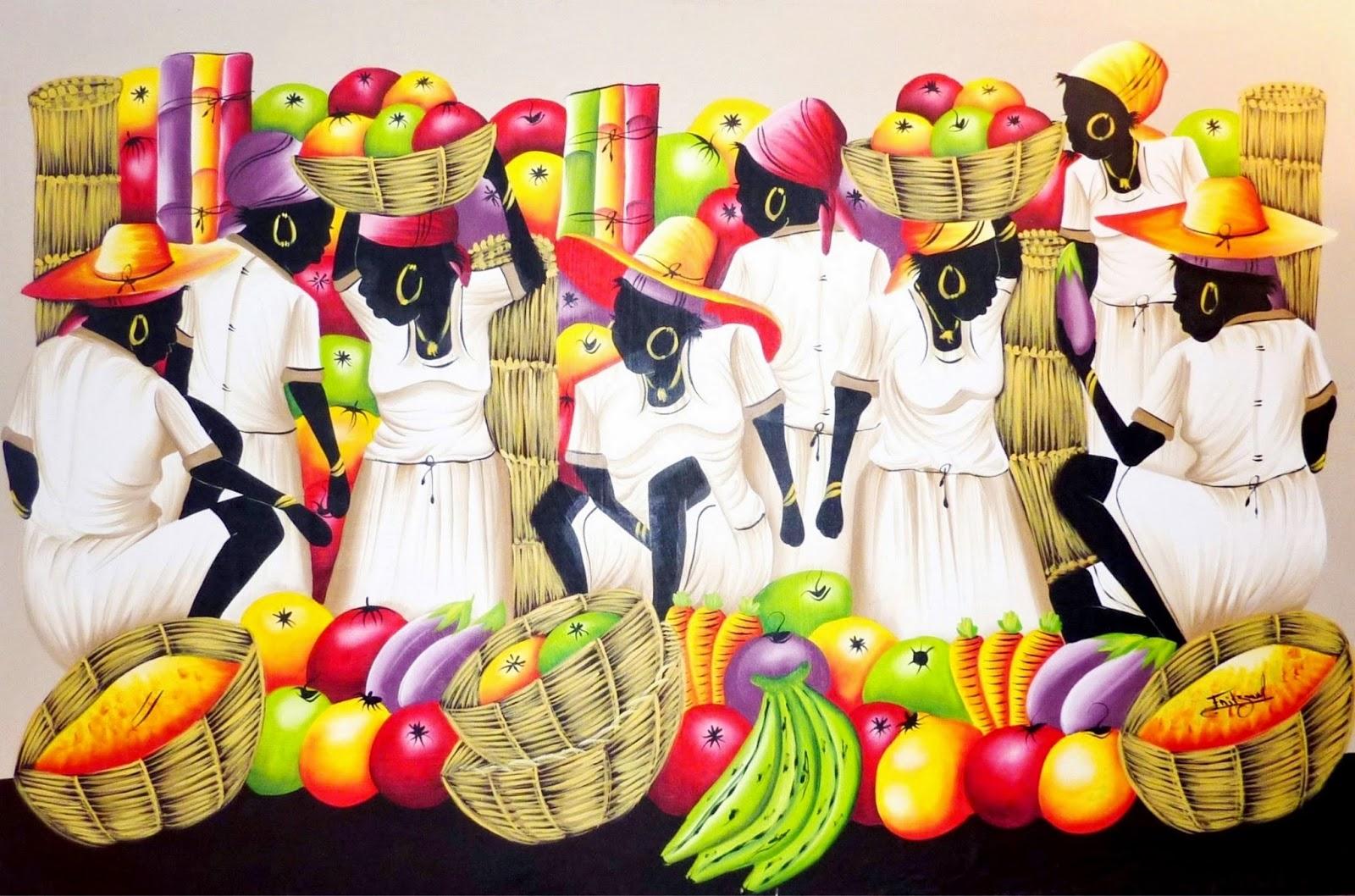 pinturas-de-estilo-africanos-moderno