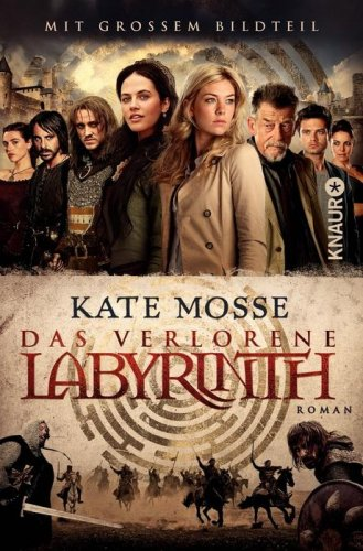 Labyrinth - Saison 01