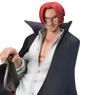 Red-Haired Shanks - P.O.P Neo