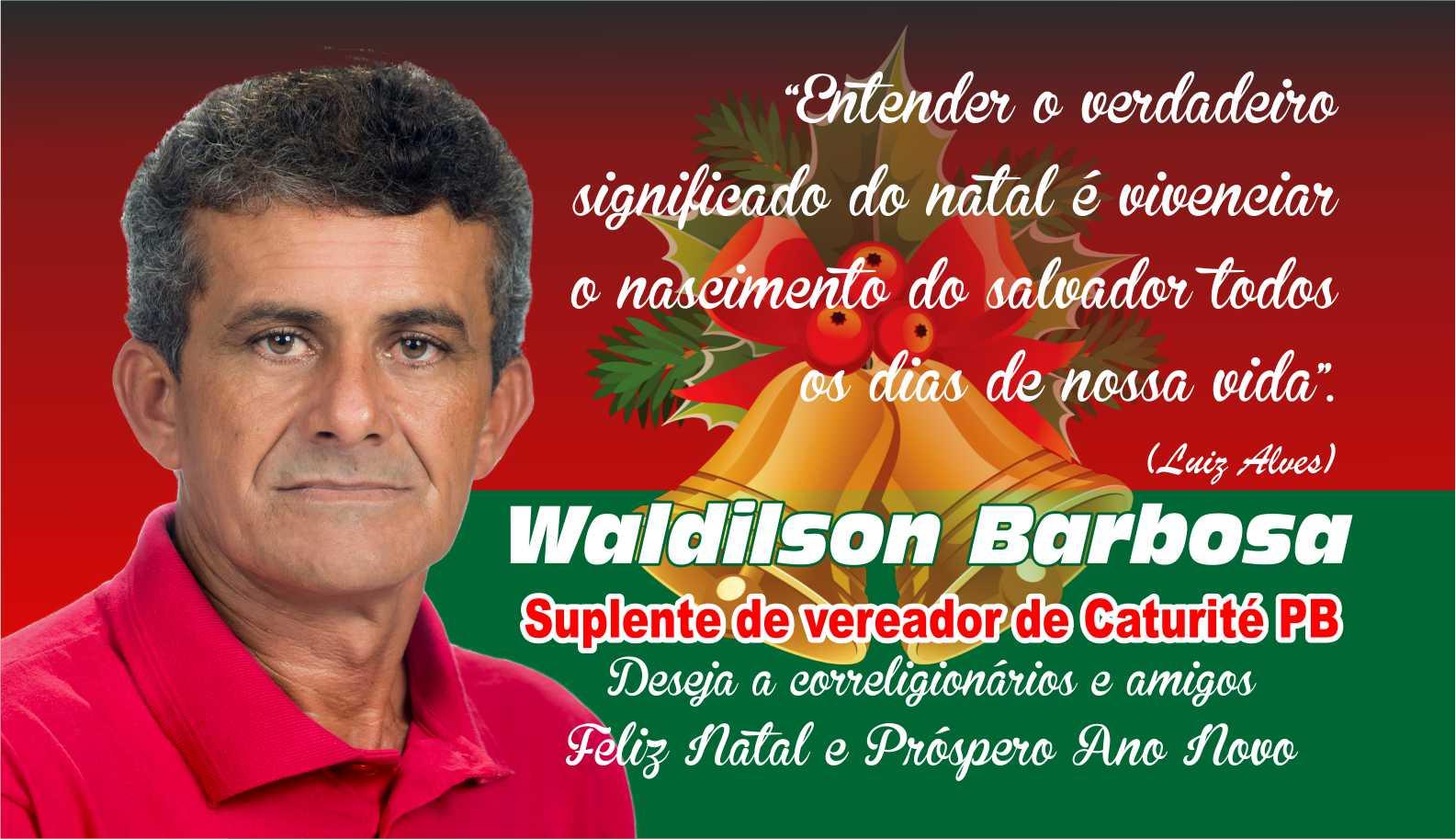 Wandilson Barbosa
