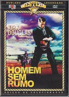 Download - Homem Sem Rumo DVDRip - AVI - Dublado