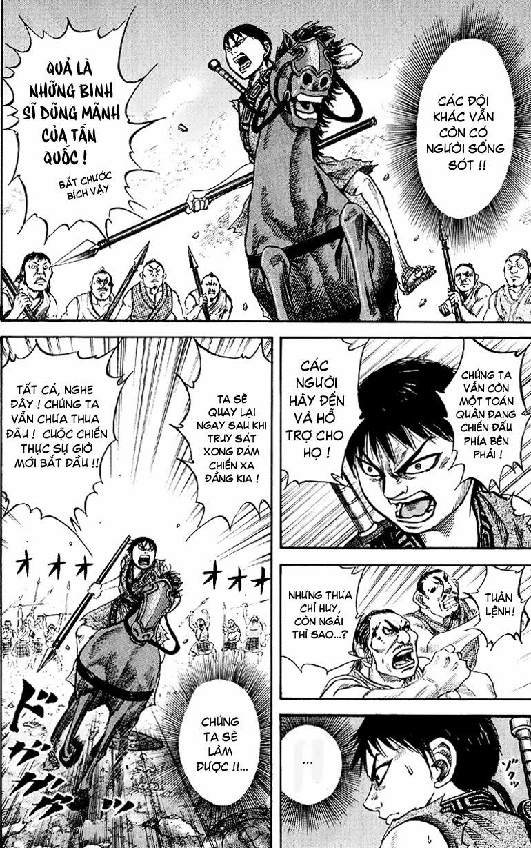Kingdom – Vương Giả Thiên Hạ (Tổng Hợp) chap 59 page 7 - IZTruyenTranh.com
