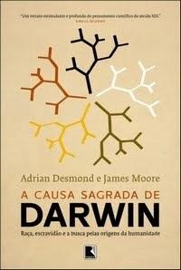 A CAUSA SAGRADA DE DARWIN