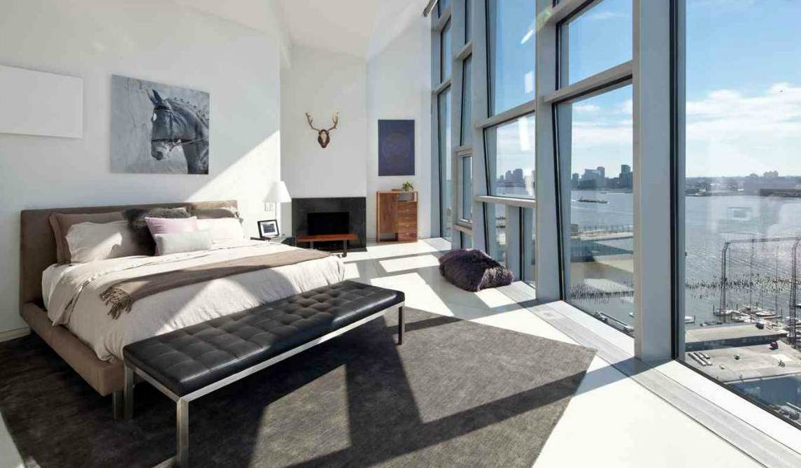 cococozy see this house a 22 million dollar penthouse with windows