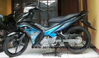 new yamaha jupiter mx 2011 2012 2013