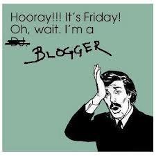 ~Blogger Humor~