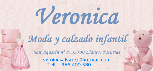 Veronica Moda
