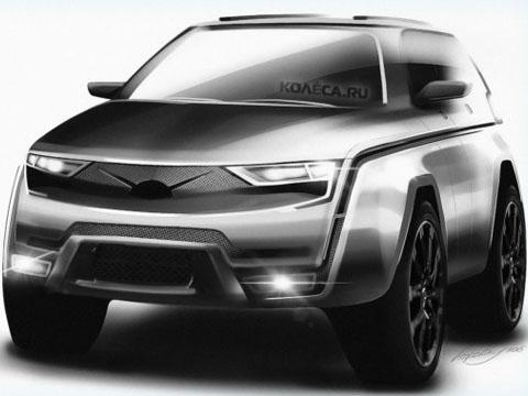 Купить новый УАЗ Патриот 2018 в Москве - Цены на