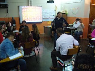 Asesoría RIEB- 2011