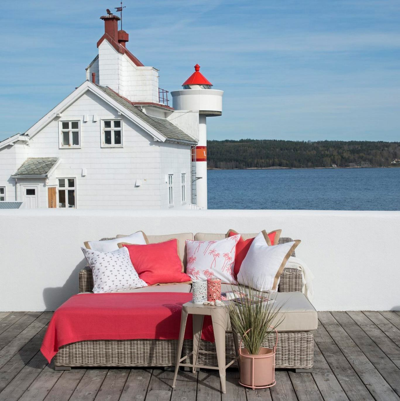 Blogg home and cottage: mai 2015