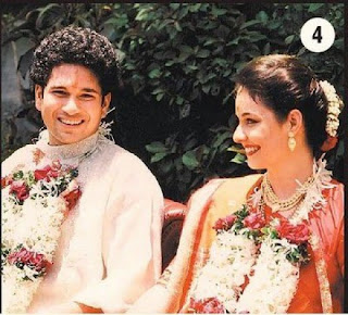 sachin marriage stills