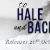 Cover Reveal & Giveaway - To Hale and Back by Marie James