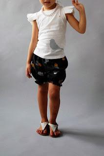 Wunway moda niña