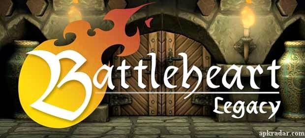 Battleheart Legacy 1.2.5 APK