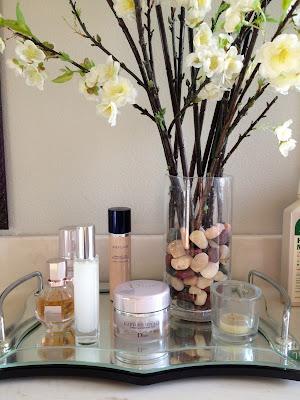 Make your own perfume recipe