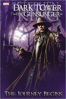 The Dark Tower Graphic Novels, The Journey Begins, Marvel Comics, Stephen King Store