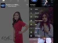 Free Download Bbm Mod Prilly v2.11.0.16 Clone Apk Terbaru Gratis