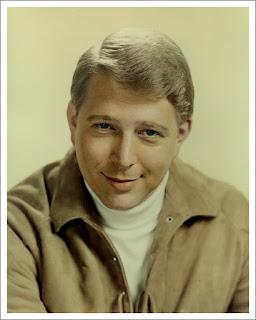 Robert W. Morgan KHJ Publicity Photo