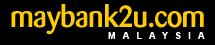 MAYBANK ACCOUNT (CLICK LOGO)