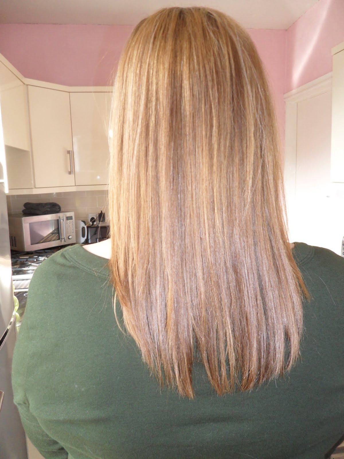 Блестящие волосы. Как сделать волосы блестящими в домашних 36