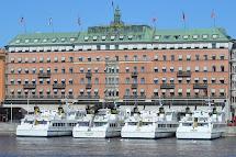Smrgsbord Grand Hotel Stockholm