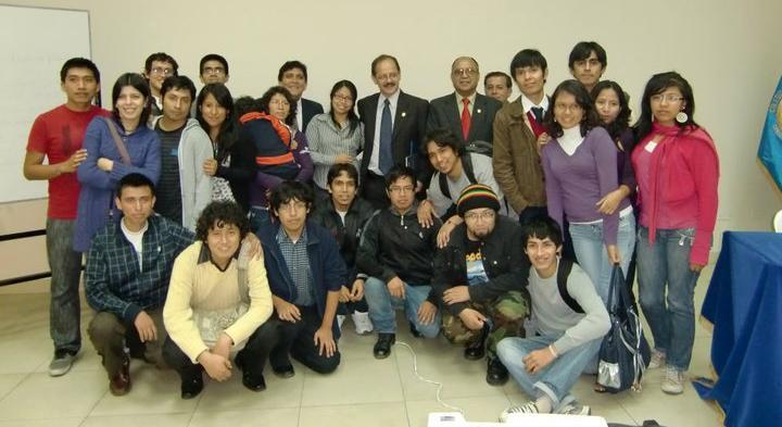 Psicología Interconductual - Perú