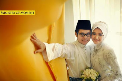 Ally Iskandar dan Farah Lee Sedia Timang Anak?