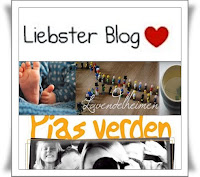 I love your blog fra Pias verden