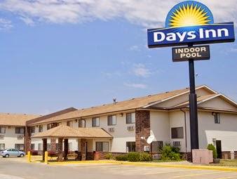 Hoteles en Kansas Topeka – Days Inn Topeka