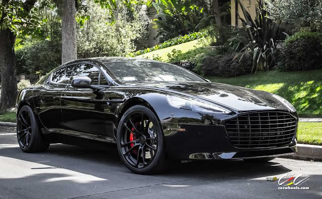 Daftar Harga Mobil Aston Martin Rapide Terbaru