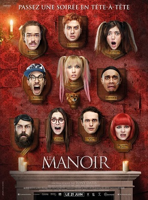 Filme A Mansão - Legendado 2018 Torrent