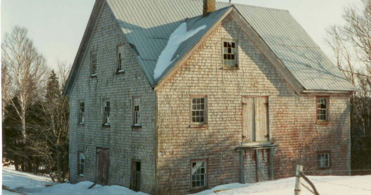The Mcalpine S Prince Edward Island Directory