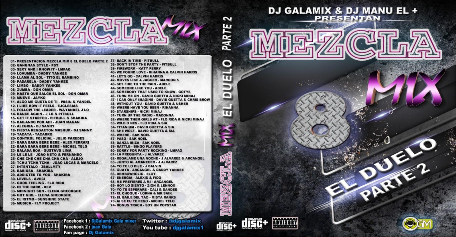 Gala mixer bases