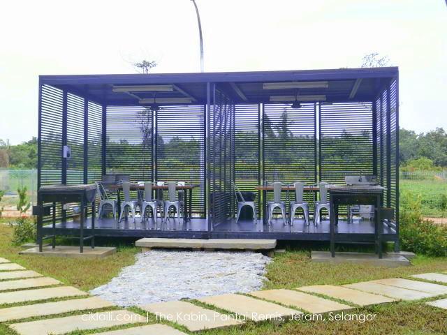 Pantai Remis Malaysia  city photos : Percutian di The Kabin, Pantai Remis, Jeram, Selangor | Hotel Kontena ...